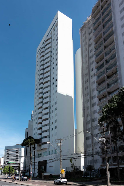 Edifício Solar da Nogueira - Torre Luiz Leão