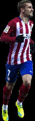 Antoine Griezmann - Atletico Madrid #2