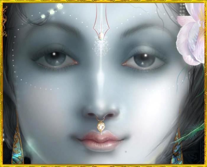 God Photos Lord Krishna Beautiful Childhood Photos