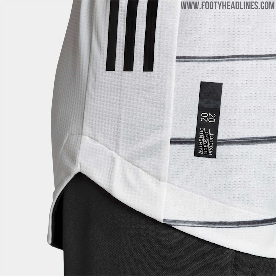 No More Climacool: In Depth: All-New Adidas 2020 Kit Technologies ...