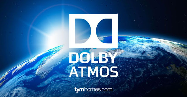 Dolby ATMOS™