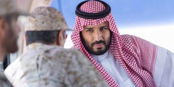 Bocoran Email Dari Putra Mahkota Arab Untuk Keluar Dari Perang Yaman