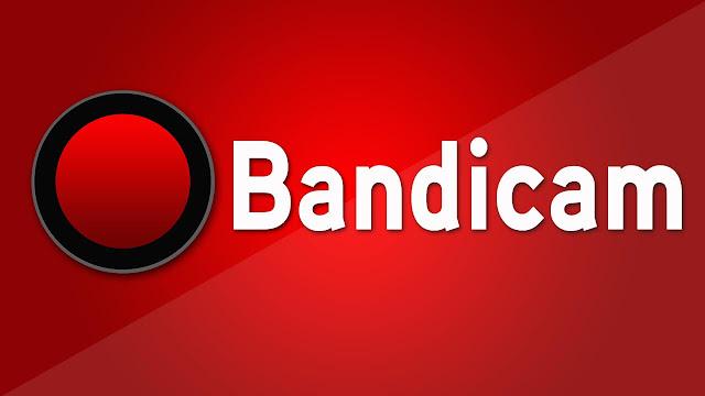 Bandicam برنامج تسجيل شرح الدروس وعمل شروحات تعليمية في جميع المواد والمراحل