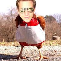 Descargar Me Dicen K-Yaaate - La gallinita (Opa Chicken Style)