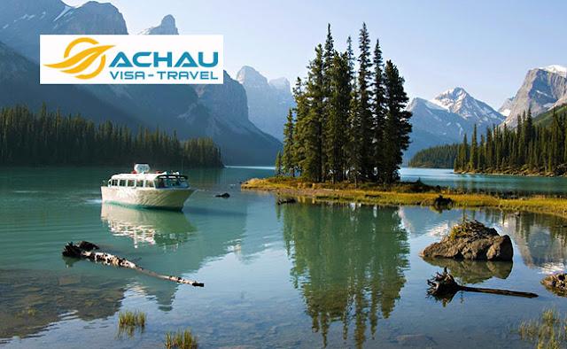 Những địa điểm nên đi khi du lịch Canada vào hè này1