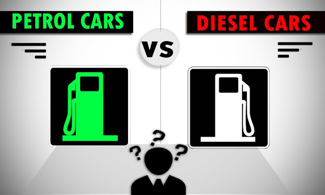Diesel VS Βενζίνη: Τι συμφέρει να αγοράσω;