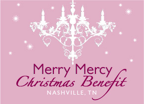 Merry Mercy Christmas Benefit – Nashville, TN