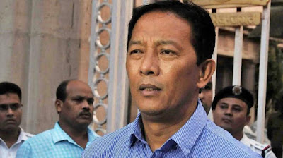 Binay Tamang GTA chief