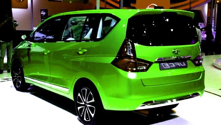 Luar Biasa Toyota Megeluarkan Mobil Calya Dengan Harga Murah