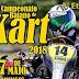Vitória da Conquista terá 2ª etapa do Baiano de Kart RD