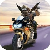 Game US ARMY: MOTO RACER Download