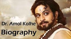 Amol Kolhe as Chhatrapati Sambhaji
