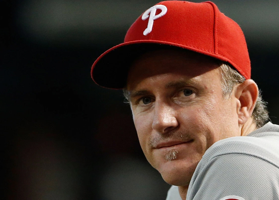 Chase Utley press conference set for later today