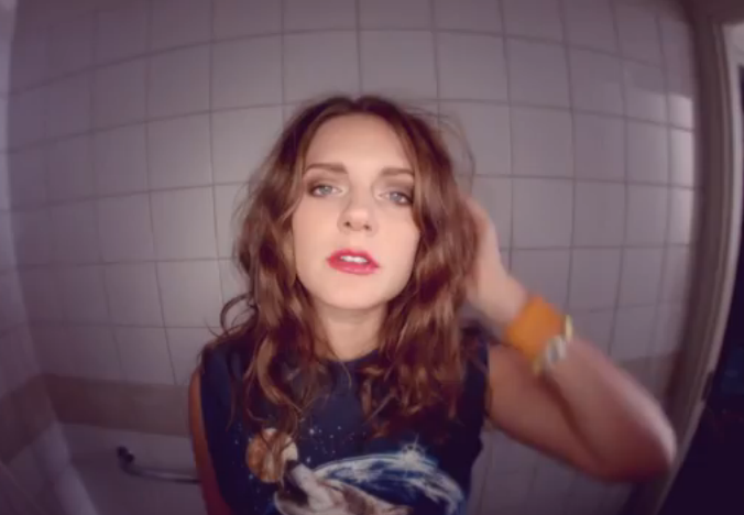 "Mapped By What Surrounded Them: Video: Tove Lo - ""Habits ..."