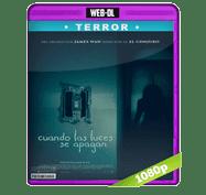 Cuando las Luces se Apagan (2016) Web-DL 1080p Audio Dual Latino/Ingles 5.1