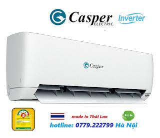 điều hòa casper GH-09TL22