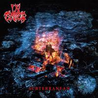 [1994] - Subterranean [EP]