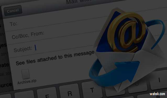 Tips Menggunakan E-mail Yang Baik Dan Benar