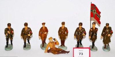 Soldatei de jucarie-metoda de manipulare a copiilor