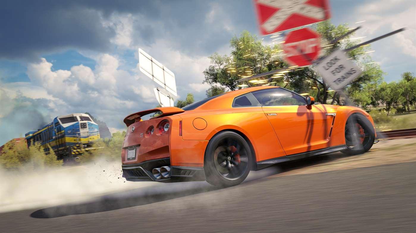 Forza Horizon 3 PC ESPAÑOL (CODEX) 8