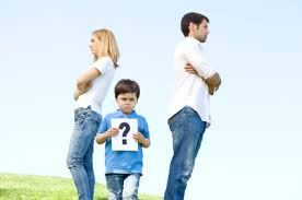 Divorce: Issues Relating to Child Custody