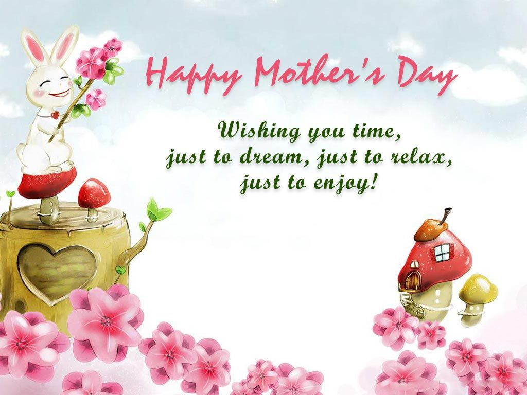 Best Mothers Day Greeting Cards And Crafts For Mom By Son Happy
