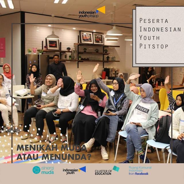 vivid f argarini indonesian youth sinergi muda