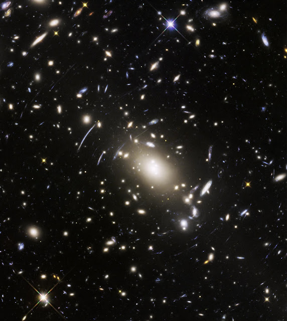 New evidence for dark matter makes it even more exotic