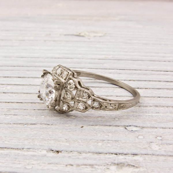 Amato anelli vintage online €60.00 - 35% di sconto! VN28