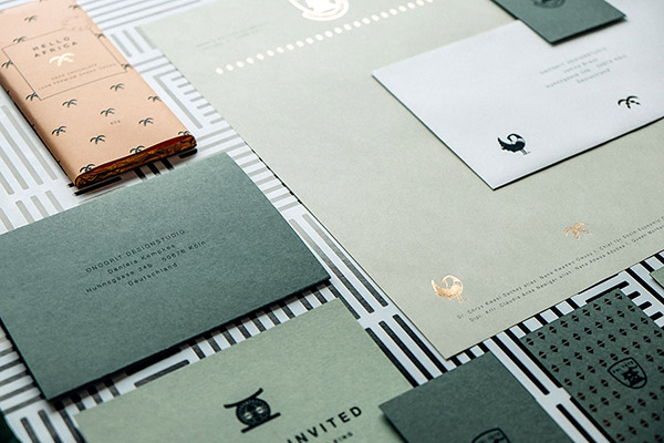 Business card design 2017 40 best examples to inspire you jayce o stationary design a royal letterhead via onogrit creative agency colourmoves