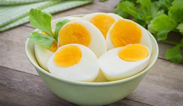 ¿Sabes que pasara tu cuerpo si comes 3 huevos enteros al día?