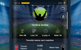 5 Awesome Sports Betting Apps for Xiaomi Mi Pad 3 Tablet on Android