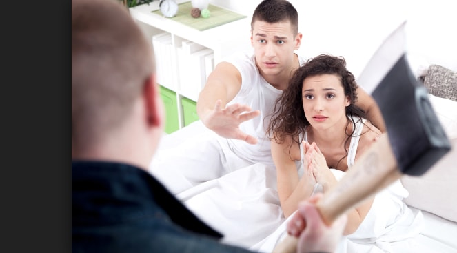 Why Women Are Cheating On Their Partner
