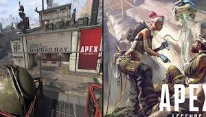"""Mạnh tay, nhà phát hành Apex Legends quyết định cấm vĩnh viễn những kẻ chỉ """"dựa vào đồng đội"""" để thăng cấp"""