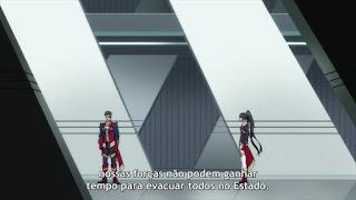 Egao no Daika - Episódio 04