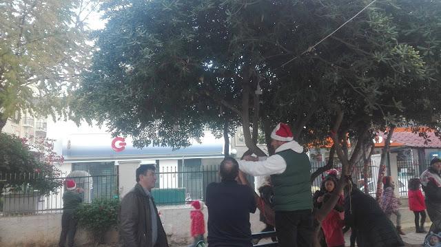 Το Καποδιστριακό Σχολείο του Άργους έβαλε τα γιορτινά του