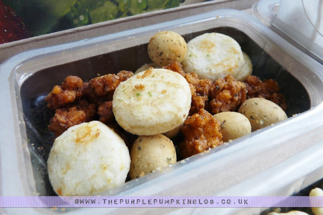 Graze Box - Nature Delivered! [Review]