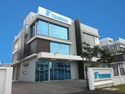 Tsubaki Loker kerja PT Karawang Indonesia Produksi