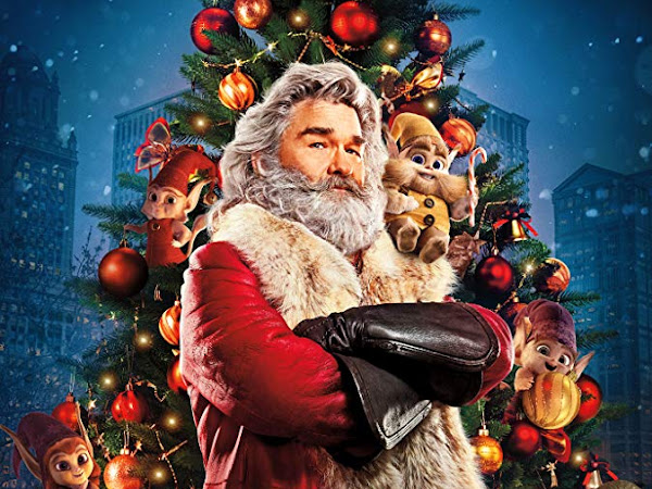 What Makes a Good Christmas Movie? {+ Watch The Christmas Chronicles on Netflix November 22} #TheChristmasChronicles, #ad #rwm