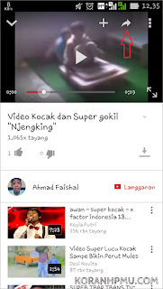 Cara download video youtube mudah