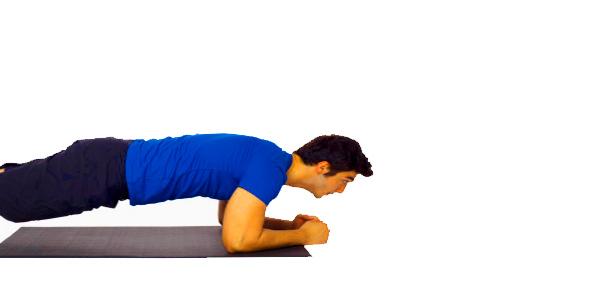 Bagimana Cara Membesarkan Otot Lengan Dada Dan Perut Tanpa Fitnes Di Rumah