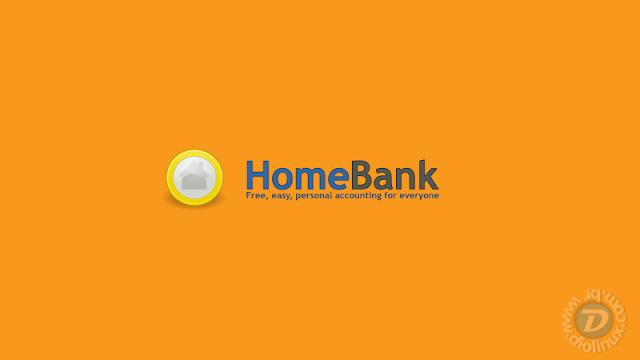 HomeBank Linux