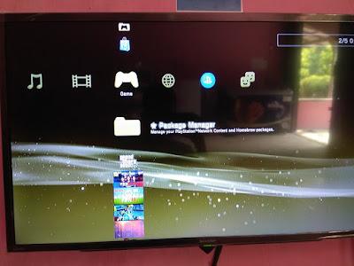 Mengubah PS3 OFW Menjadi PS3 HAN Offline 19