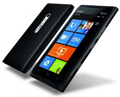 Nokia Lumia Shipments