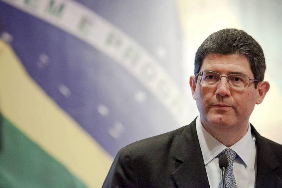 EX-MINISTRO DE DILMA, JOAQUIM LEVY VAI PRESIDIR O BNDES NA GESTÃO DE BOLSONARO