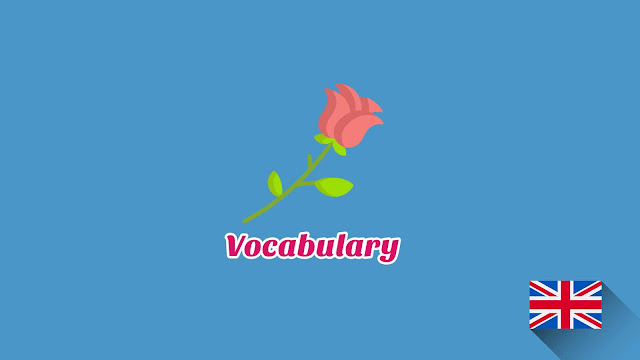 Kosakata Bahasa Inggris Jenis Bunga Disertai Gambar, Audio Dan Pronunciation