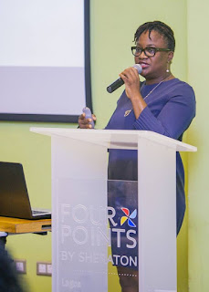 Two Factors That Disrupt Performance Management - Oyiza Salu