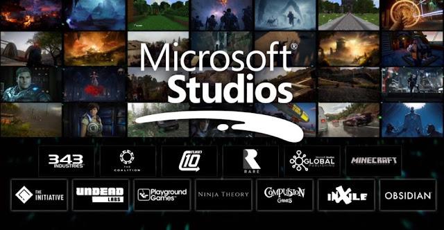 Microsoft va a por todas en la E3 2019