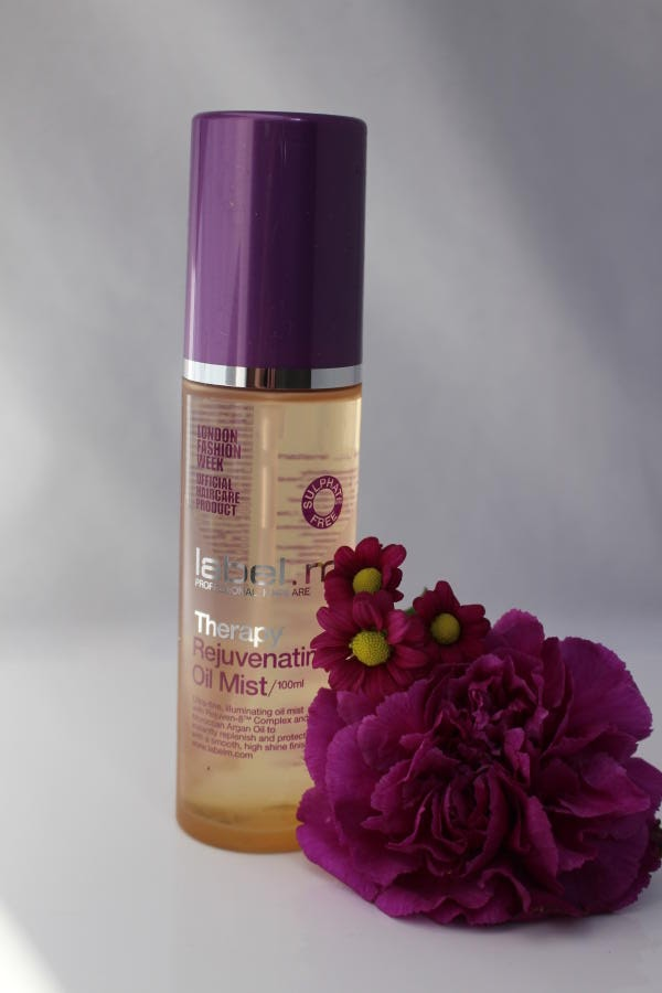 Therapy Rejuvenating oil mist