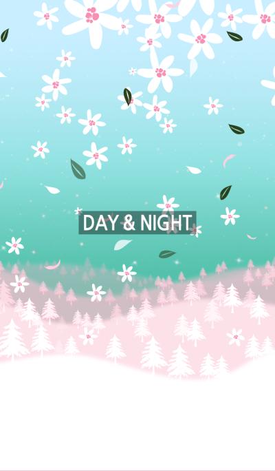 day & night 21